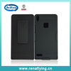 mobilephone accessories rotating kickstand ascend p6 case