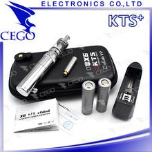 hotsale original kamry vaporizer kts mod | huge vapor x6 tank kts e-cig | kts x6 wholesale