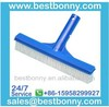 Swimming Pool PP wall brush with 10 inch display box available