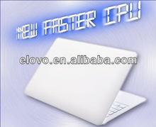 10 inch 8850 notebook Android 4.1 VIA8850 Cortex A9 1.5GHZ HDMI WIFI 512MB 4GB notebook PC Green Black, white, Pink
