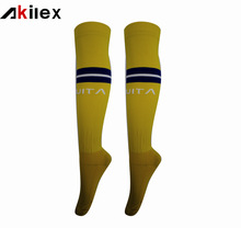 Sporting soccer cub high quality soccer socks