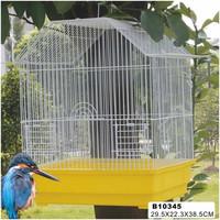 2015 New design bird cage decoration