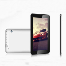 Cheapest Allwiner A20 7inch Capacitive Touch Screen tablet 800X480Px android 4.2 tablet with 4GB ROM