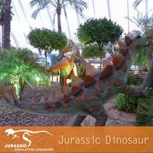 Wuerhosaurus Fantastic Carnival Equipment
