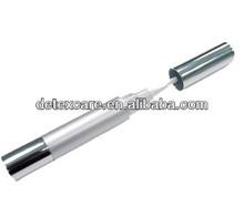 white smile teeth whitening pen 2.5 ml,home use tooth whitening silver pen,dental whitening pen