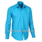 Mens Fashion Long Sleeve Dress Shirts - Free DHL Express Shipping - Paypal Accepted