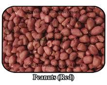Red Peanuts
