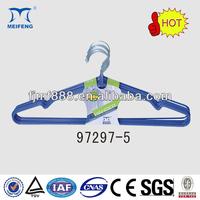 Non-Slip Metal Human Hanger For Clothes