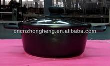 die casting aluminum kitchen soup pot