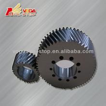 atlas copco GA37+ -GA75 wheel gear set/spur gear/drive gear for air compressor parts 1622311033/1622311034
