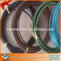 de color 2mm alambre de aluminio