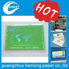 A grade florida id hologram Guangzhou Lianlong
