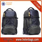 2014 Hot Sale travel trolley bag polo