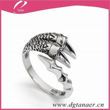 fashion jewelry ring man tungsten ring