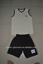 customized basketball singlets and short