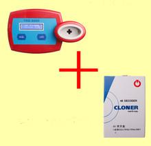 JMA TRS5000+ID46 Decoder Box ID46 Copy Box For 46 Chip Clone