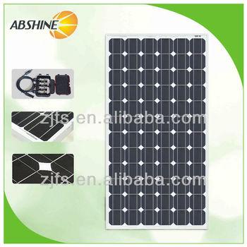 solar panle system solar system Solar Module Panel DC 12V Marine Power Generator Off Grid System boat RV