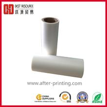BOPP Thermal Laminating Film Used A Grade Lamination Glue