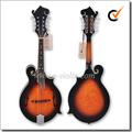 Venta al por mayor de marfil ABS Bingding F - estilo de la mandolina ( AM10F )
