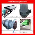 Oro a pequeña máquina para lavadora