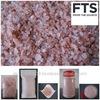 Himalayan pink rock crystal BATH salt - Granular / Grof zout / Gros sel