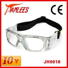 Panlees Sample Free Basketball Protective Goggle Sports Baketball Goggles Eye Goggles For Basketball