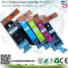 new compatible INK cartridge PGI-525 CLI-526 for Canon Pixma IP4850/MG5120/5250/6150/8150