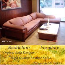 Nueva York de interior sofá muebles mayorista, Sofá mamufacturer # B551