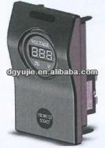 IP68/Voletmeter socket/rubber Pad 100*60mm