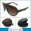 Newest design UV400 protection sunglass manufacturer of Wenzhou