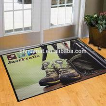Custom Branded Floor Mats
