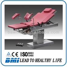 Manufactory YGT-800 Hospital Gynecological examination bed