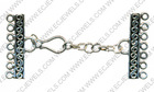 alibaba beads, jewellery making supplies, stainless steel magnetic clasps