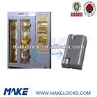 MK905 flower vending machine hinges