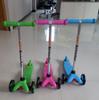 2014 cheaper best selling mini kids scooter