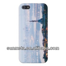 Fashion Sublimation Cell Phone Case Printing Phone Cover For iP4/iP5