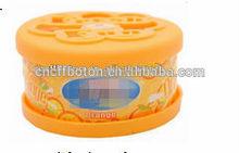 orange air freshener fragrance
