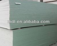low price/high quality gypsum board/vinyl faced gypsum board/drywall