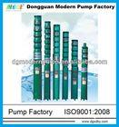 QJ series best selling underground pumps