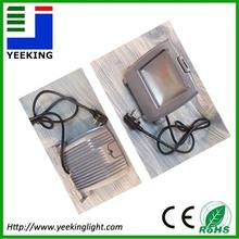 Best price Bridgelux/ Cree/ Epistar chip outdoor lighting waterproof IP65 RGB 10W high lumen led outdoor flood light