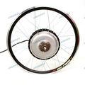 Ce 500w 48v bicicleta elétrica kit de conversão, rohs 500w bicicleta elétrica kit de conversão