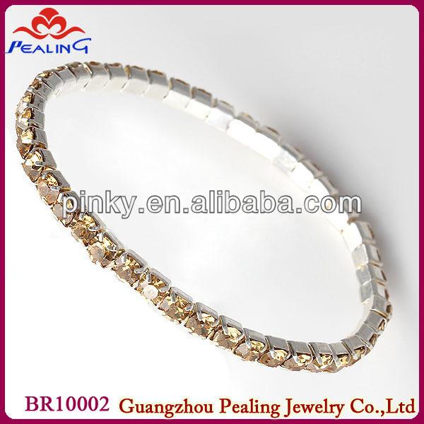 Nep Diamanten Nep Diamanten Armband