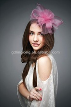 fashion christmas fascinators for party
