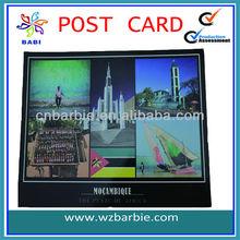 custom printed postcard wholesale