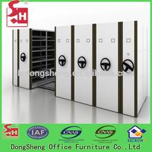 Bespoke compact filing cabinet