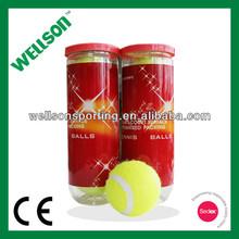 Championship senior training tennis ball