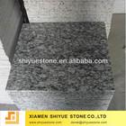 China Polished Spray White Granite Tile