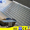 Hot Dipped Galvanized Roofing Sheet Metal Truss