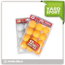 WINMAX brand cheap table tennis balls