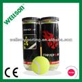 internacional bola de tênis federação aprovou bola de tênis
